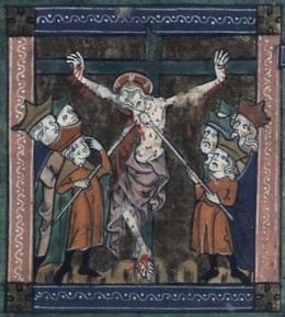 StLongin BibleHistorialeXIIIèGuiarddesMoulins.jpg
