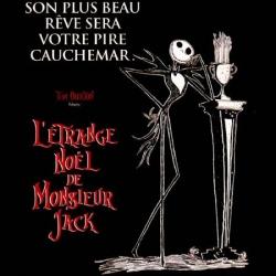 Expo Tim Burton à la Cinématheque Française