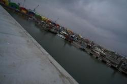 La pêche à la Rochelle
