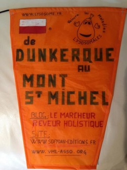 DUNKERQUE-MONT ST MICHEL