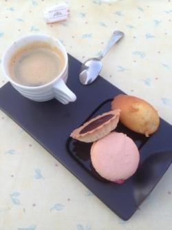 café St Quirin