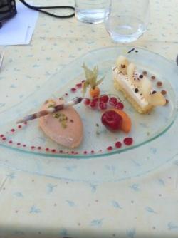 dessert St Quirin