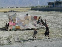 Afghanistan, nomades