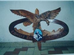 Aigle d'Ubaye
