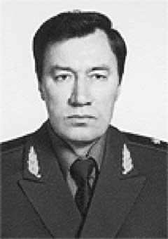 Nikolai Cham