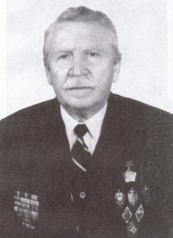 Alexandre Kisseliev