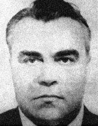 Alexei Koulak