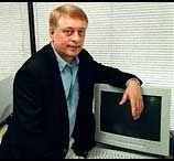 Viktor Sheymov