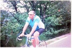 A vélo, dur, dur !!!