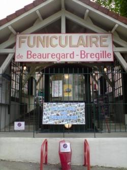 2012 : 100 ans du Funi
