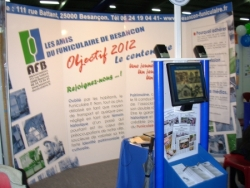 Mars 2007 : Forum des associations