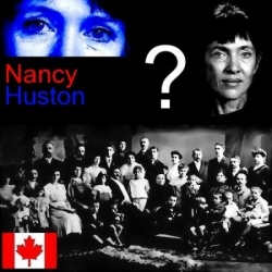 Nancy Huston