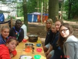 Camp 2012 Fexhe-Slins