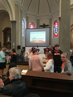 Messe de rentrée - Sept '19