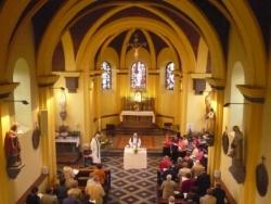 Paifve 2010 - Messe en wallon