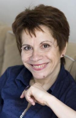 Anne PLUMET