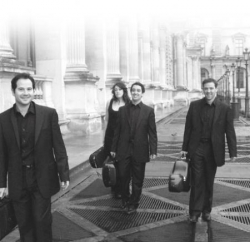 Quatuor Benaim