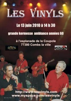Combs la Ville (2010)