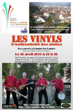 Baumes Les Dames (2011)