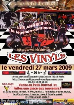 Le Petit Journal (2009)