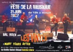 La Celle Saint Cloud (2007)