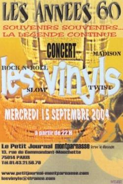 Le Petit Journal (2004)