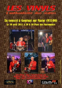 Gournay sur Marne (2011)