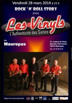 Maurepas (2014)