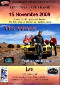 Saint Thibault des VIgnes (2009)