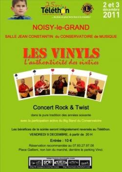 Noisy le Grand (2011)