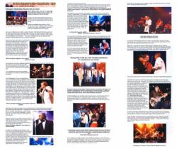 France 2 - Blog Rock'N'Roll (3/12/2006)