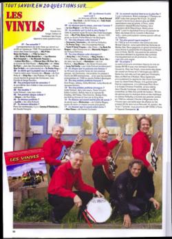 Jukebox Magazine - Interview (1/02/2010)