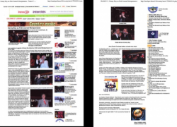 France 2 - Blog Rock'N'Roll (15/04/2006)