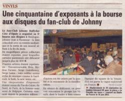 La Voix du Nord (29/03/2011)