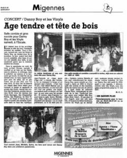 La Républicaine (23/04/2006)