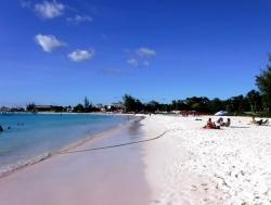 enfin la plage !