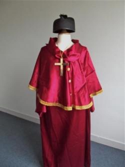 Monseigneur l'Évèque 40/42