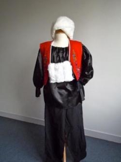 Costume russe 38/40