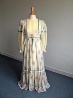 Robe Comtesse 36/38