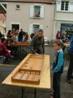 le billard hollandais