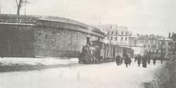 Le Tortillard de 1906