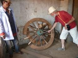 les artisans d'Ambohibary