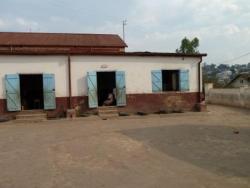 une petite école publique primaire