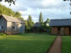 gîte de Kavanga