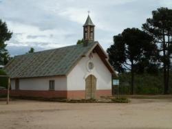 Le village d'Ilena