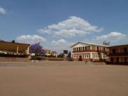 l'école de soeur Suava