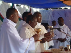 ordination Flavien