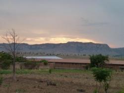 3 coucher de soleil à Ranohira