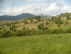 Trans'vicoise panorama