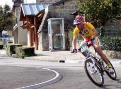Championnats du Cantal Marcolès